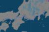 岡山-大阪-東京をママチャリで自転車旅してみた(総距離770km)